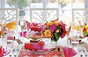Valentine39s Tablescapes Patterns Prosecco