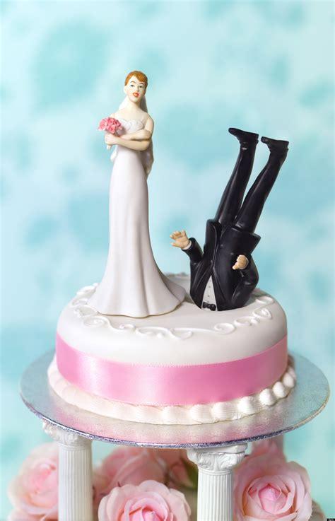 funny divorce  huffpost divorce readers wedding cake