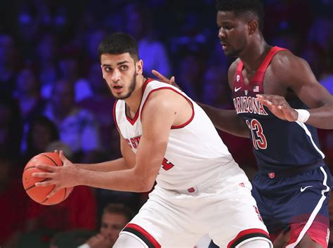 envergure omer yurtseven scouting reports stats