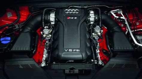 how does a cars engine work 2011 audi s4 security system official audi rs5 details released 4 2 liter v8 with 450 ps 444 hp