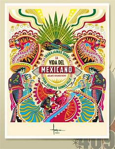 Graphic Design From Around the World: Mexican Design ...