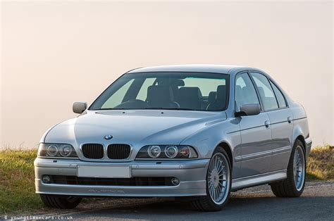 2002 Alpina B10 3.3