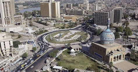 Is it time to invest in Iraq?