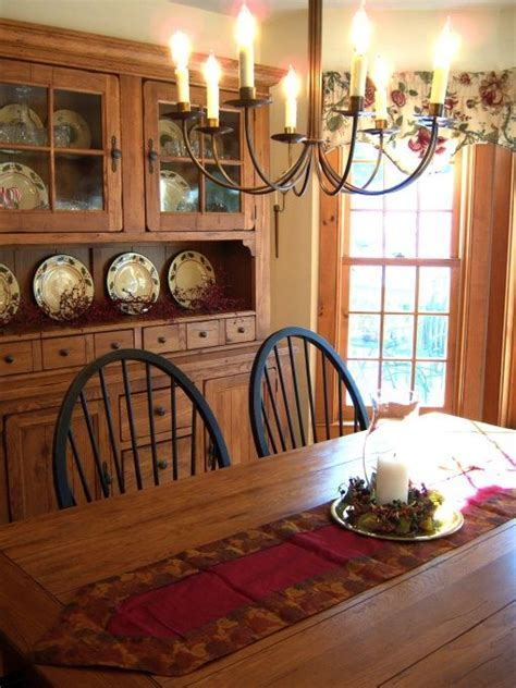Country Dining Room Furniture. Want to replace my formal