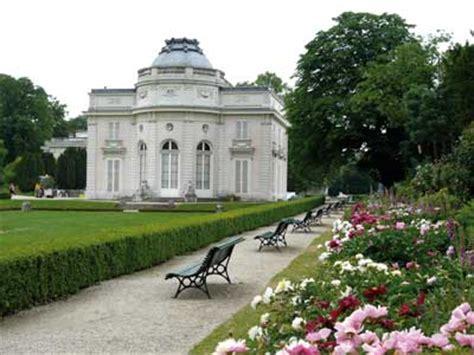 Parc Et Jardins De Bagatelle Photo 0