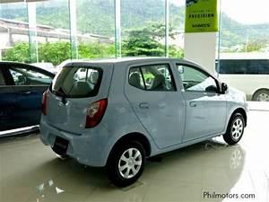 New Toyota Wigo E