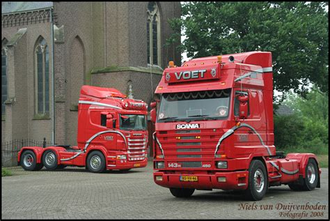 Scania 143 T Best Photos And Information Of Modification
