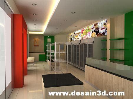 jasa desain rumah murah desain renovasi interior toko
