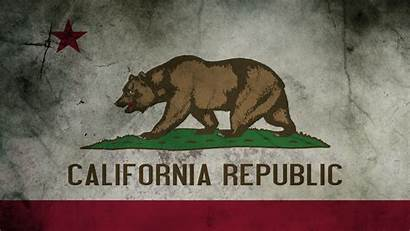 California Flag Republic Wallpapers Background Cali Cool