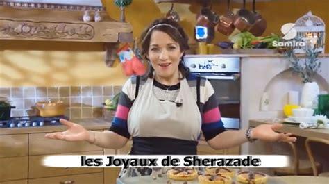 jeux de cuisine de tarte tarte aux dattes et frangipane samira tv les joyaux de sherazade