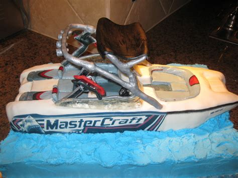 Speed Boat Birthday Cake by Speed Boat Cake Cakecentral