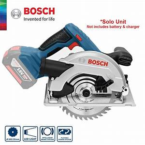 Bosch Gks 18v : bosch gks 18v 57 professional solo cordless circular saw without battery charger 06016a22l0 ~ A.2002-acura-tl-radio.info Haus und Dekorationen