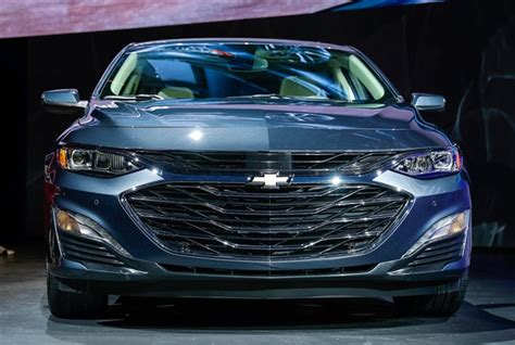 Chevrolet Streamlines Car Lineup  Top News Vehicle