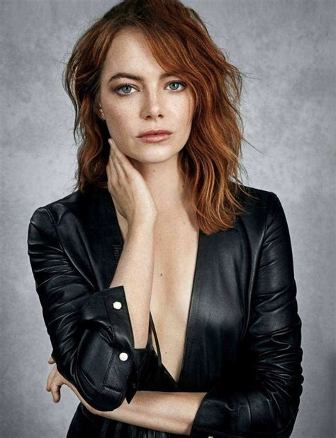 Stone made her television debut in the unsold pilot for the reality show the new partridge family (2005). Picture of Emma Stone