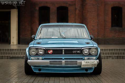 Datsun Gtr by 69 Prince Datsun Nissan Skyline Gt R Quot Hakosuka Quot Alfa