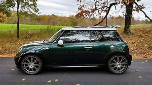 Mini Cooper S 2008 : fs 2008 mini cooper s lots of work done north american motoring ~ Medecine-chirurgie-esthetiques.com Avis de Voitures