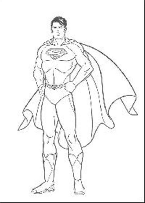 Superman Boyama Kitabı Resimlere Göre Ara Red