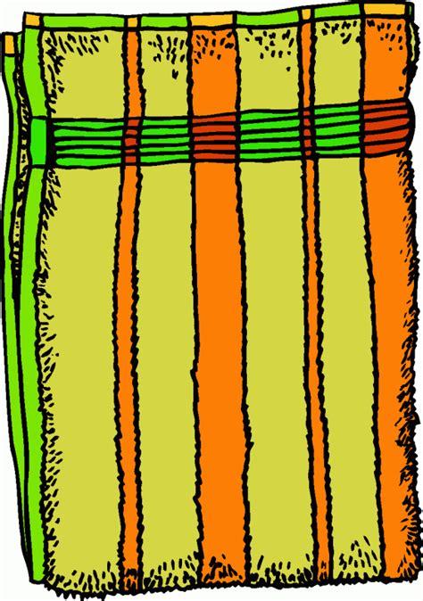 gelbes handtuch ausmalbild malvorlage haushalt