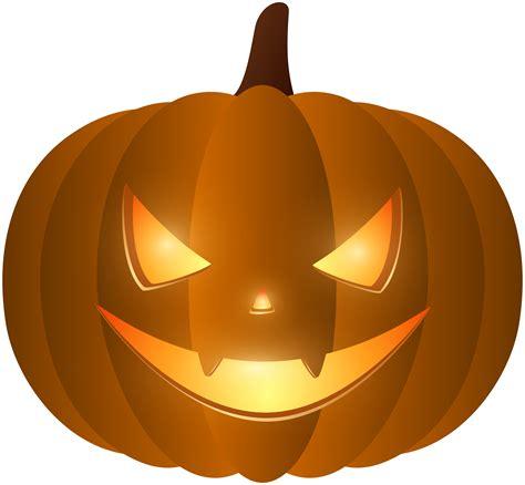 halloween carved pumpkin png clip art gallery