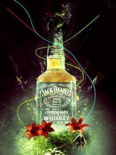 jack daniels art  wallpaper screensaver jack