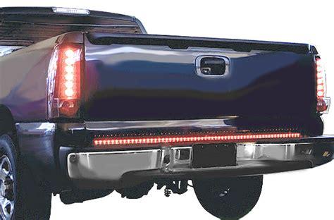 ipcw ledb 60r led tailgate lightbar