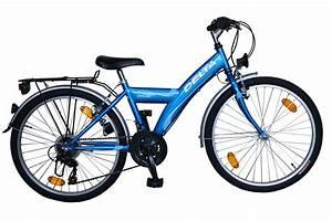Fahrrad 18 Zoll Jungen : 24 zoll kinderrad jungen 18 gang shimano lampe stvo blau ~ Jslefanu.com Haus und Dekorationen