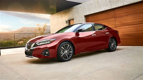 2019 Nissan Maxima Reviews - Research Maxima Prices ...