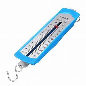 10n Lab Dynomometer Spring Scale Balance Newton Force