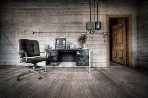 The fice Desk