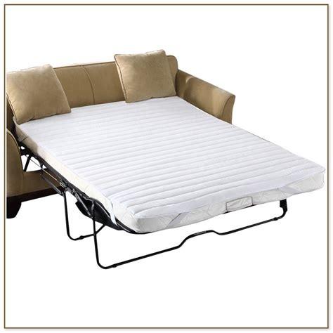 Mattress Topper For Sleeper Sofa by Sleeper Sofa Mattress Topper