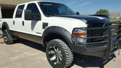 2002 Ford F 250 Crew Cab 7.3 Diesel for sale