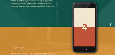 Css Background Attachment Fixed Background Effect With Background Attachment