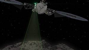 NASA's Asteroid Redirect Mission moves forward with ...