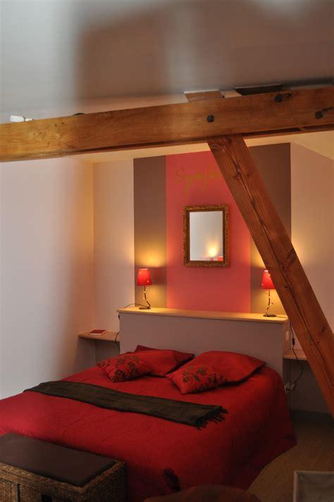 orientation lit chambre charmant orientation du lit dans une chambre 14