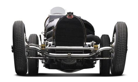 What Type Of Engine Does A Bugatti by The Bugatti 59 Grand Prix Silodrome