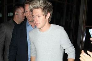 Niall Horan has boobs on his face! Laura Whitmore pranks ...