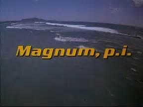 magnum mania   show