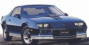 1982 Camaro Z28 Blue | 2017 - 2018 Best Cars Reviews