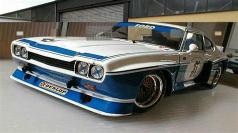 Ford Opel by Opel Manta Vs Ford Special Extended 16 9 Version