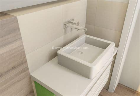 Badezimmer Auf 3 Quadratmeter