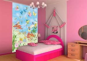 Fototapete Kinderzimmer Mädchen : wall ~ Frokenaadalensverden.com Haus und Dekorationen