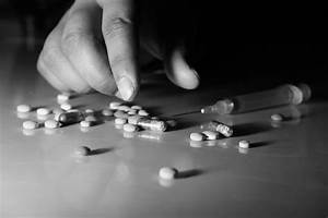 Us Opioid Overdose Deaths Reach Record Number