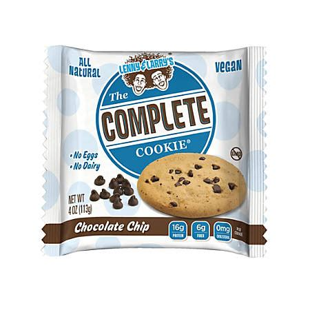 Office Depot Hours Santee by Lenny And Larrys Complete Cookie Chocolate Chip Cookie 4