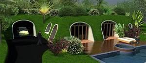 Maison En Kit Pas Cher 30 000 Euro : et si vous faisiez construire votre propre maison de hobbit maison design ~ Dode.kayakingforconservation.com Idées de Décoration