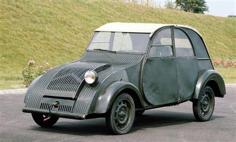 Top 10 Classic And Future Classic Citroën Designs