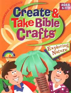 Kids Bible Craft