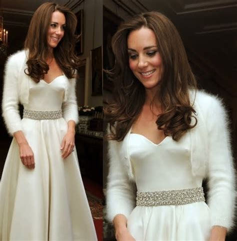 Kate Middleton's Afterparty Dress Was It Basic?
