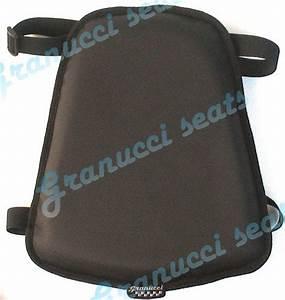 Gel Pour Selle Moto : coussin confort de gel pour selle moto selles moto granucci seats ~ Melissatoandfro.com Idées de Décoration