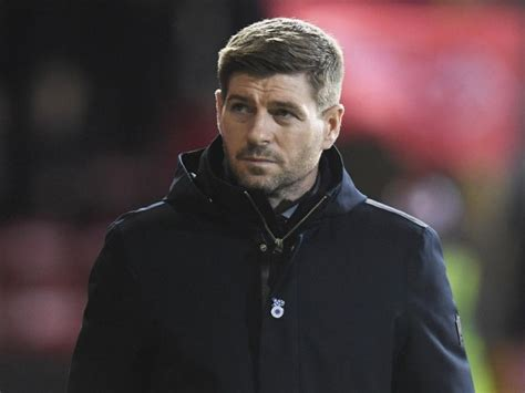 Rangers eye shock transfer move, Celtic set to miss out on ...