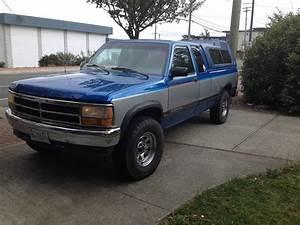 1993 Dodge Dakota 4x4 West Shore  Langford Colwood